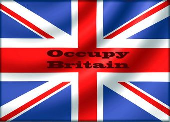 Occupy Britain